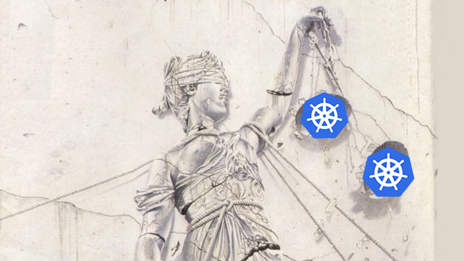 And Kubernetes for all
